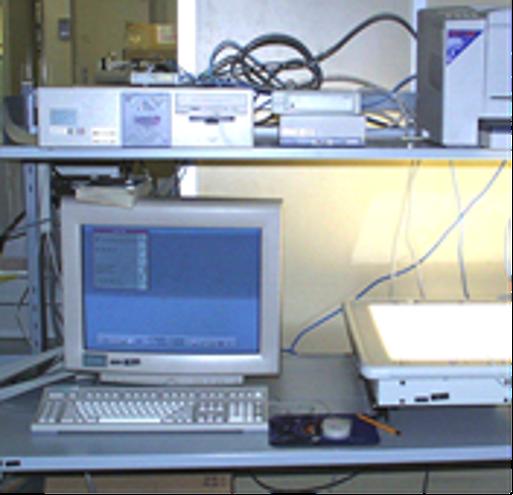 ADAC Pinnacle3 RTPS