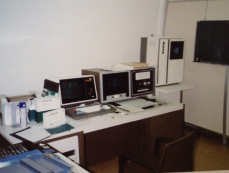 NEC Therac-2300 RTPS